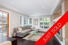 Kitsilano Townhouse for sale:  1 bedroom 866 sq.ft. (Listed 2018-11-03)