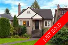 Cambie House for sale:  4 bedroom 2,079 sq.ft. (Listed 2016-11-22)