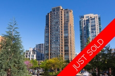 Yaletown Condo for sale:   415 sq.ft. (Listed 2017-01-10)