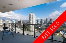 Metrotown Condo for sale:  2 bedroom 1,150 sq.ft. (Listed 2017-01-23)