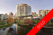 Yaletown Condo for sale:  2 bedroom 1,079 sq.ft. (Listed 2015-11-16)