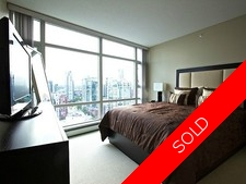 Yaletown Condo for sale:  2 bedroom 1,264 sq.ft. (Listed 2013-06-03)