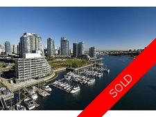 Yaletown Condo for sale:  3 bedroom 1,320 sq.ft. (Listed 2013-06-16)