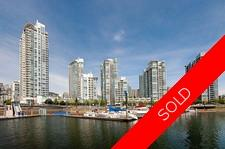 Yaletown Condo for sale:  2 bedroom 1,161 sq.ft. (Listed 2016-10-19)