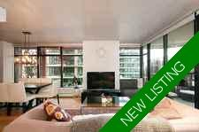 Downtown VW Condo for sale:  2 bedroom 1,143 sq.ft. (Listed 2019-08-13)