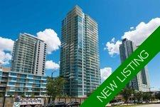 Marpole Condo for sale:  1 bedroom 453 sq.ft. (Listed 2020-05-23)